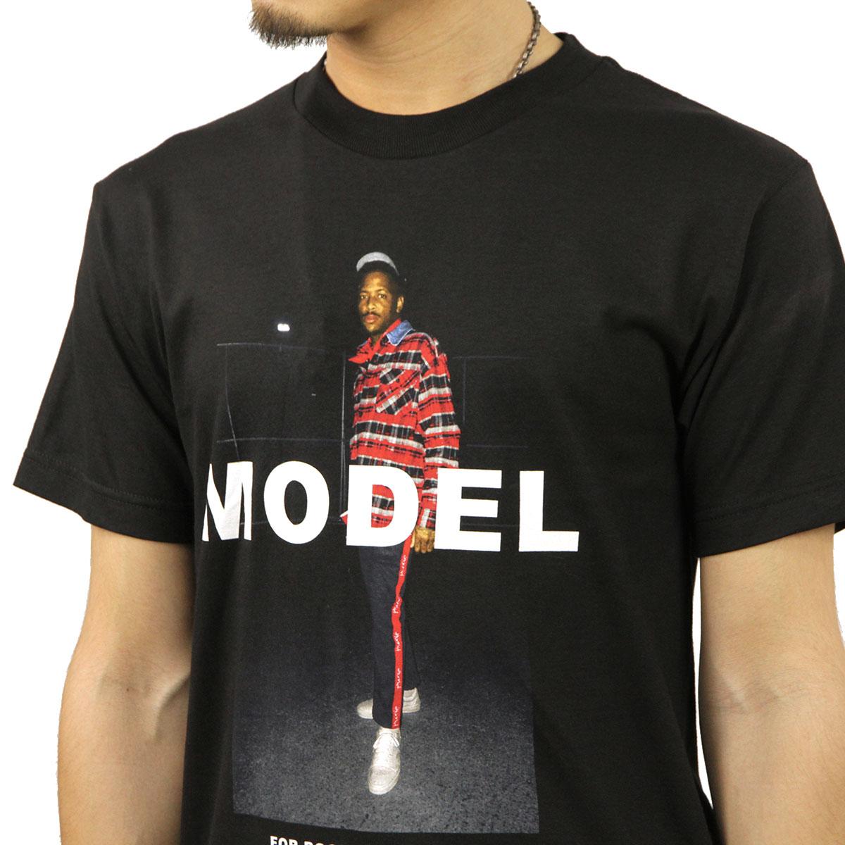 ミュージックティ バンドTシャツ メンズ 正規品 MUSIC TEE フォトT ロックTシャツ 半袖Tシャツ YG MODEL TEE MUSIC TEE AB5B B1C C1D D1E E13F