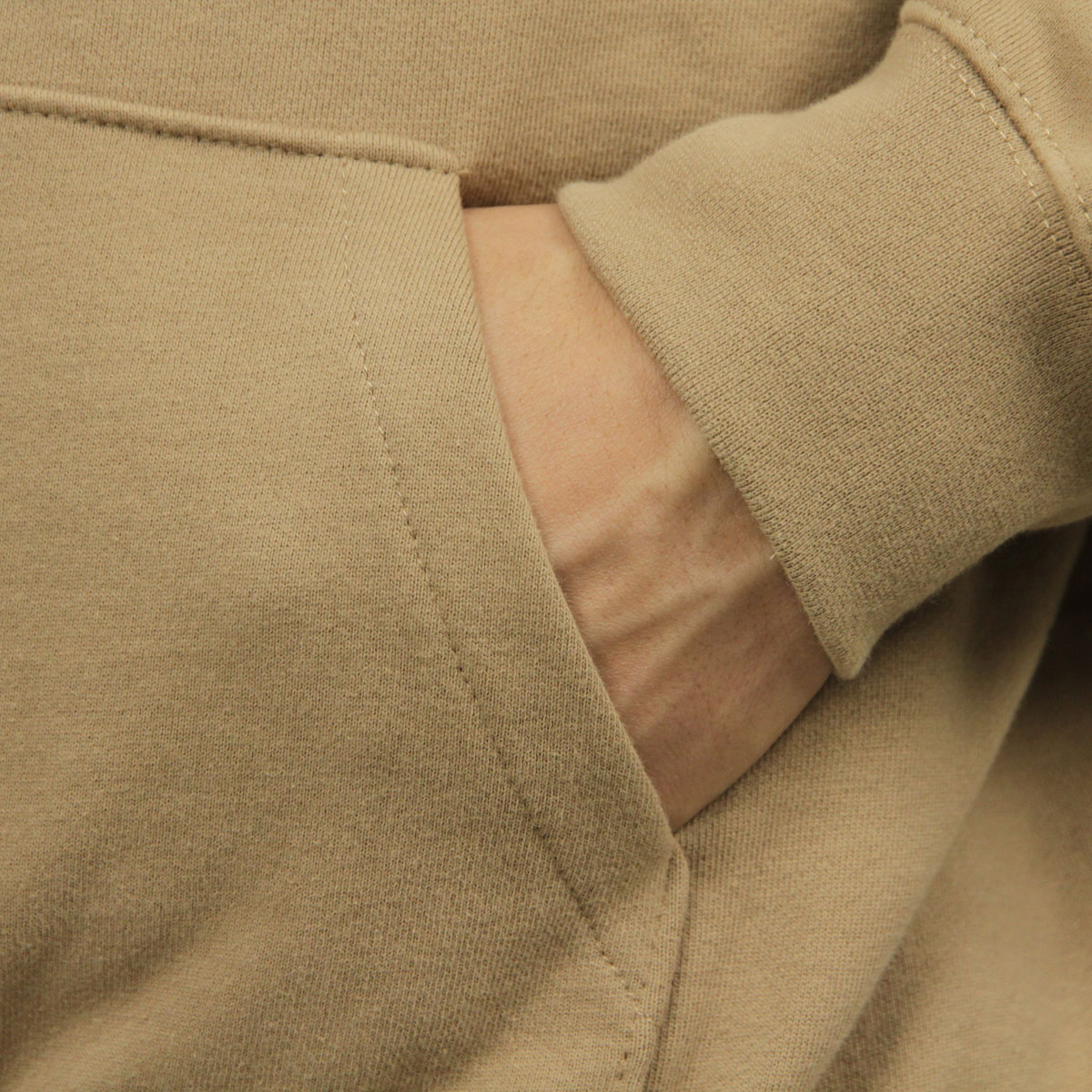 フィアオブゴッド パーカー メンズ 正規品 FEAR OF GOD プルオーバーパーカー  FOG - FEAR OF GOD ESSENTIALS PULLOVER HOODIE STUCCO AA5B B1C C1D D5E E11F