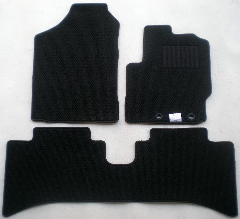 【送料無料】【フロアマット】ダイハツ(DAIHATSU)ミゼット2(Midget II) K100P/K100C スタンダードシリーズ