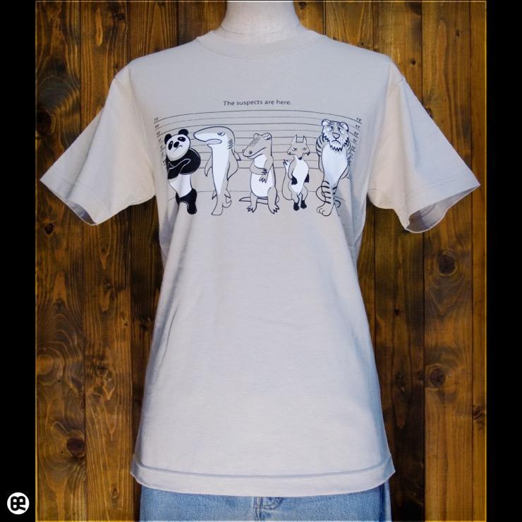 めんとおし:ストーン:Tシャツ