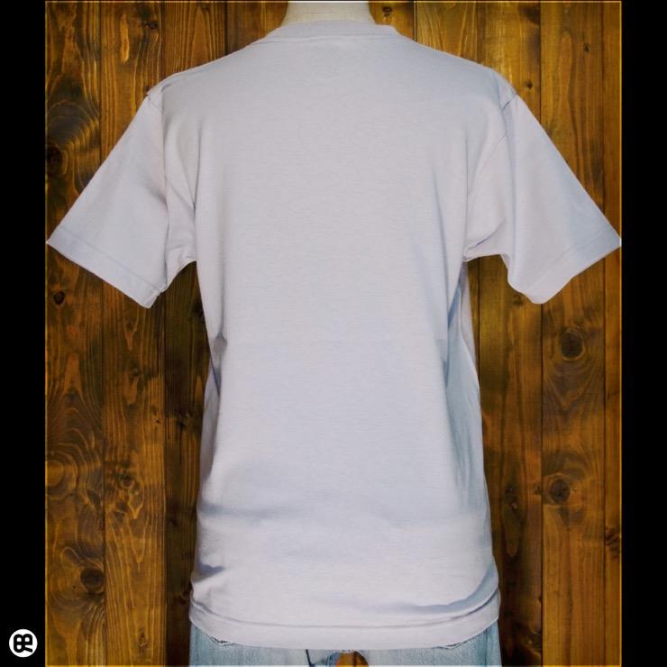 Fountain : シルバーグレー:Tシャツ