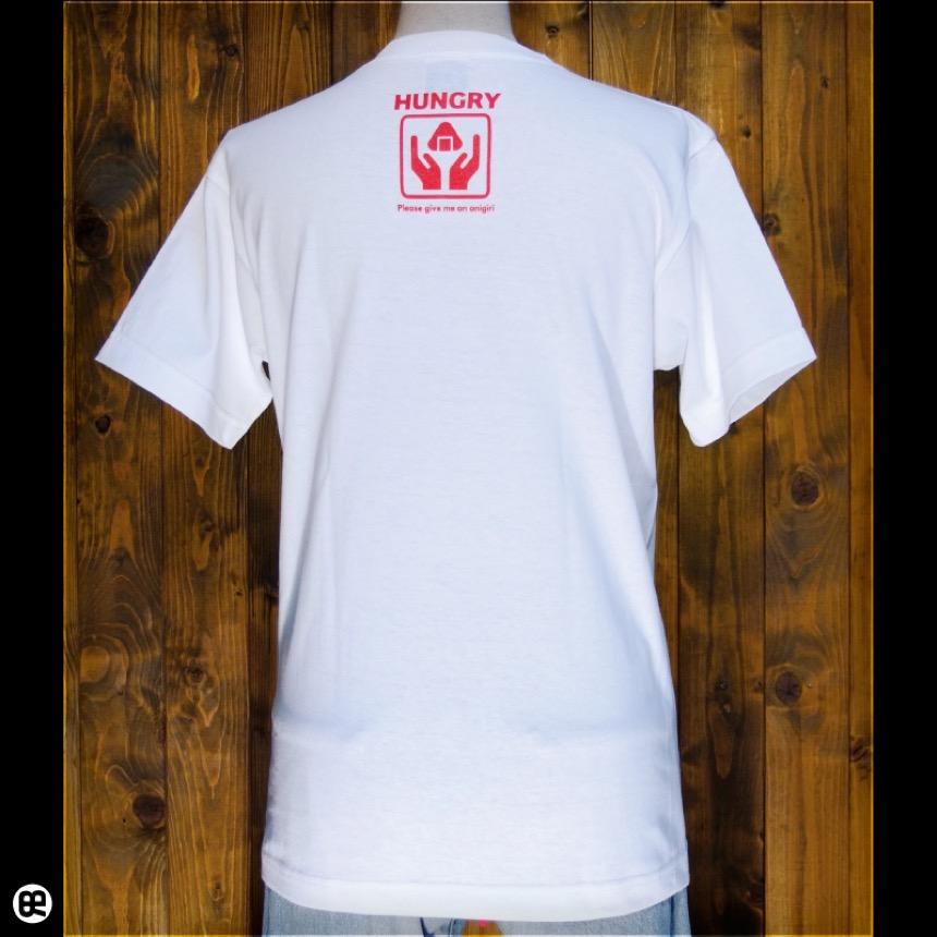 NRT:ホワイト:Tシャツ