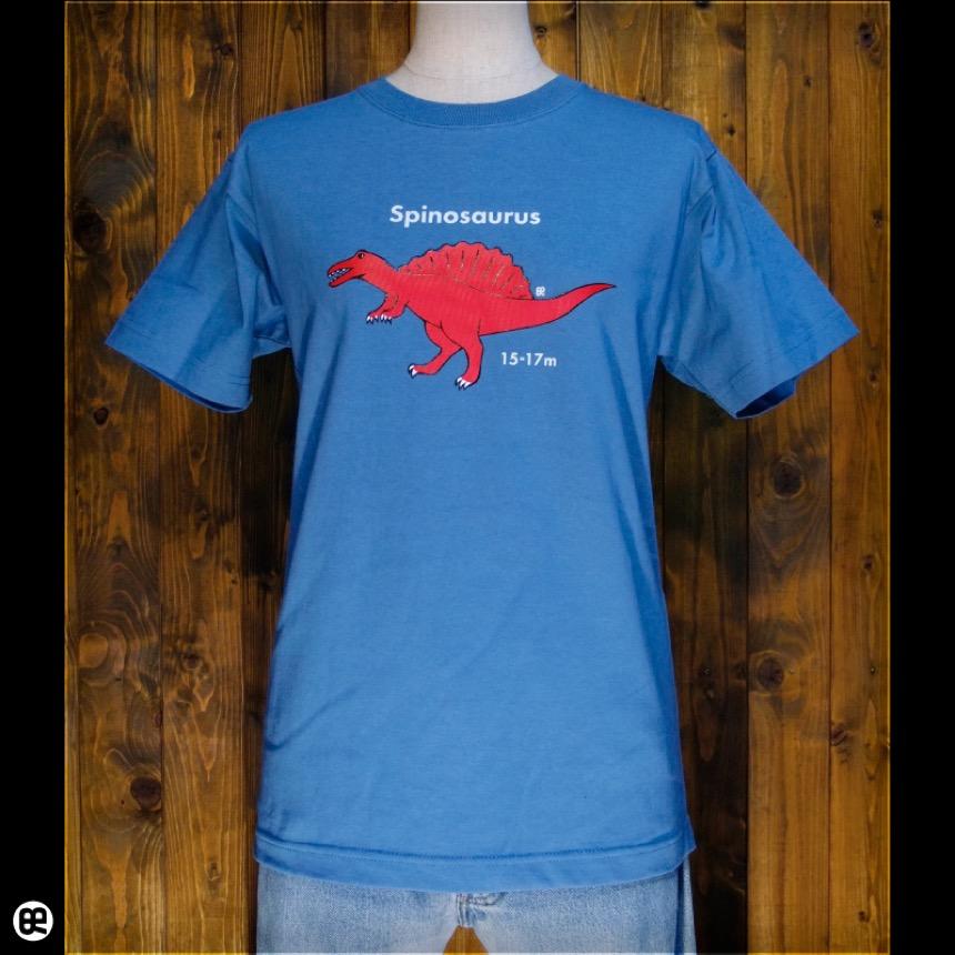 レッドスピノ:スレート:Tシャツ
