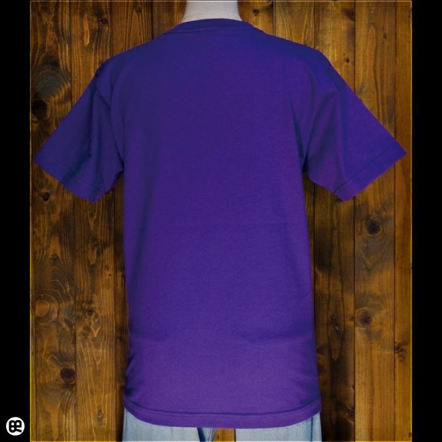 コスメ:パープル:Tシャツ
