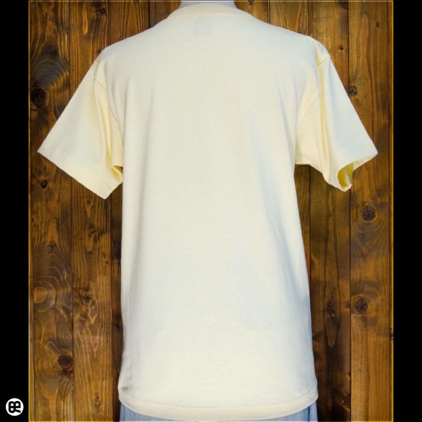 ユグドラシル:イエローヘーゼ:Tシャツ