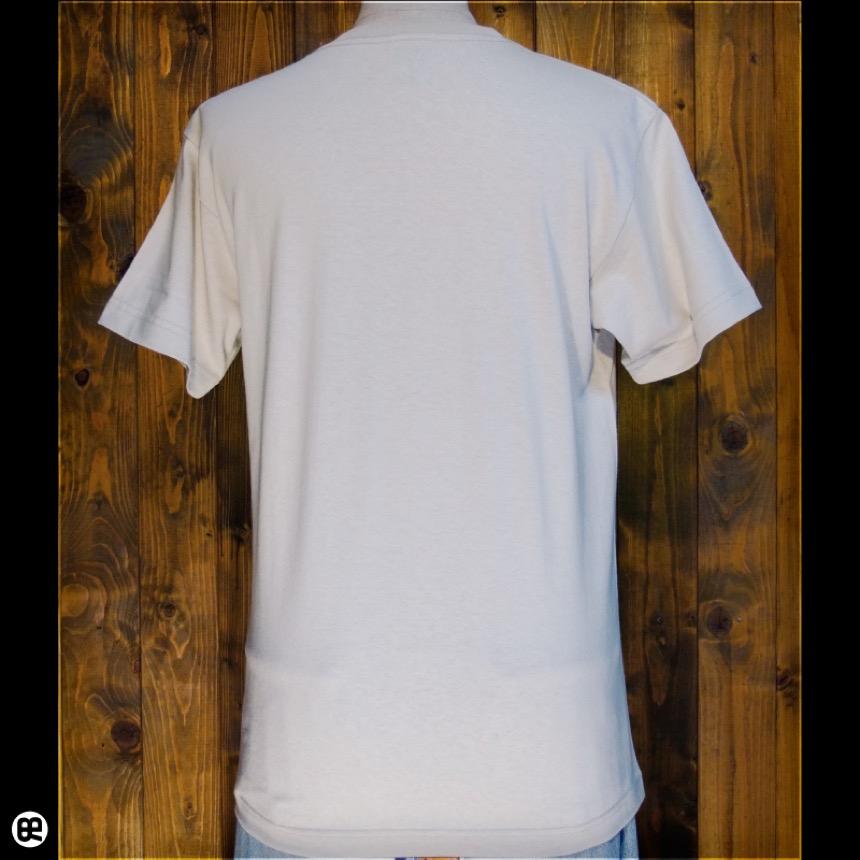ダンゴムシ:ストーン:Tシャツ