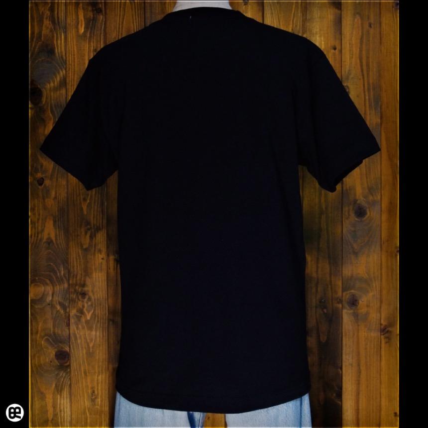 トラック:ディープブラック:Tシャツ