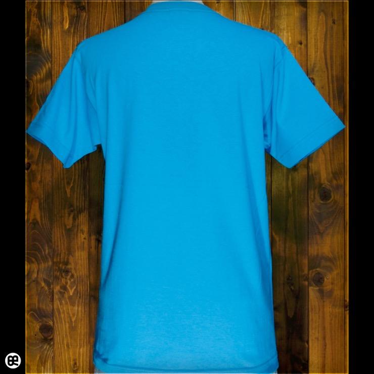 Kaiju : カリビアンブルー:Tシャツ