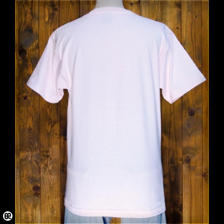 フラワークレフ:フロストピンク:Tシャツ