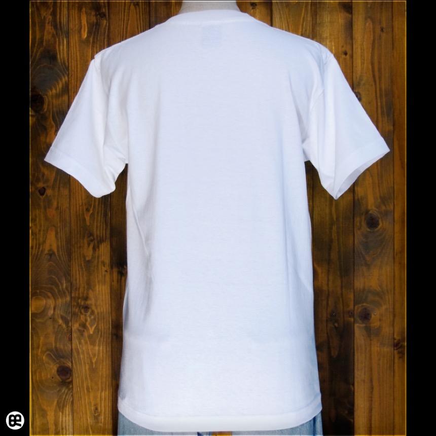 SILVER LABEL:ホワイト:Tシャツ