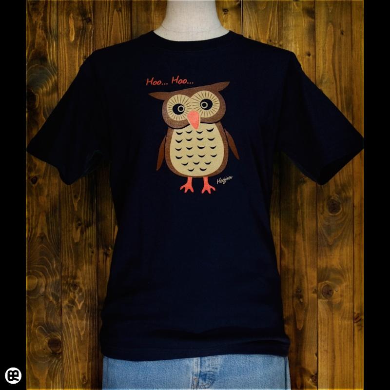 ホウ次郎 : ネイビー:Tシャツ