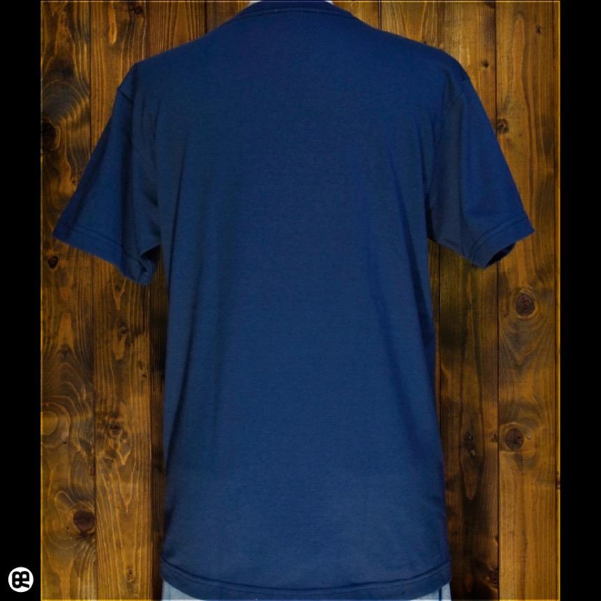 Food chain:デニム:Tシャツ