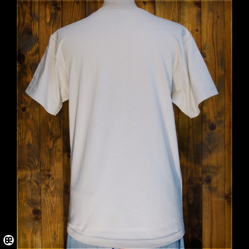 New Normal(sea):ストーン:Tシャツ