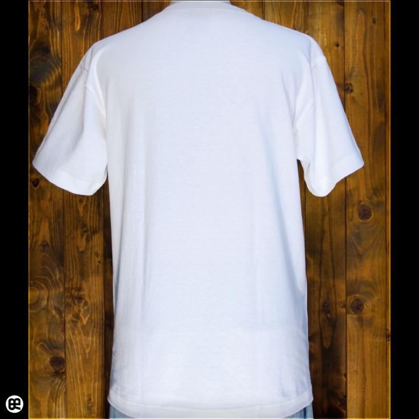 トラベラ:ナチュラル:Tシャツ