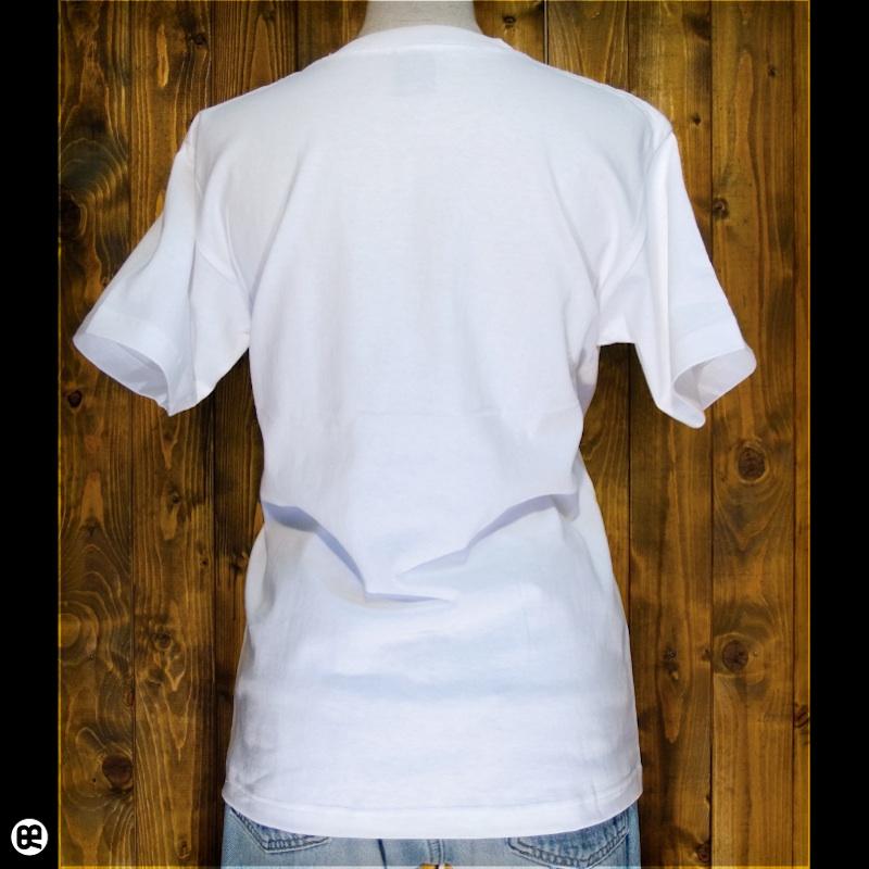 しろくま : ホワイト:Tシャツ