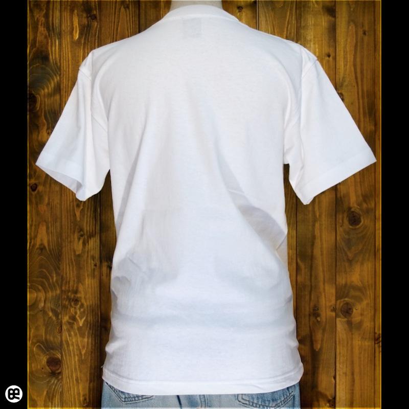 ぺんた : ホワイト:Tシャツ