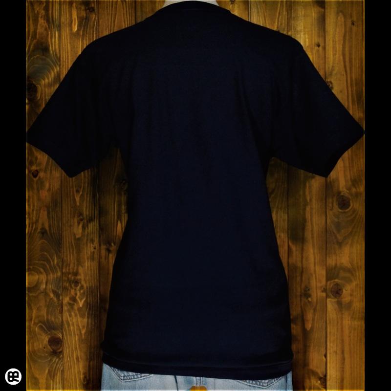 プレイボーイ: ネイビー:Tシャツ