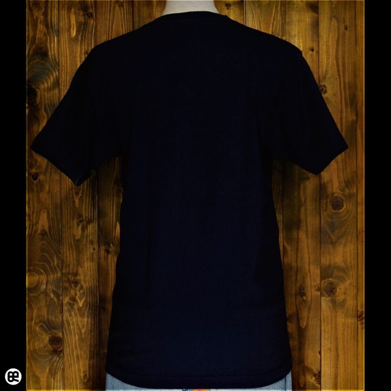 GreenApple : ネイビー:Tシャツ