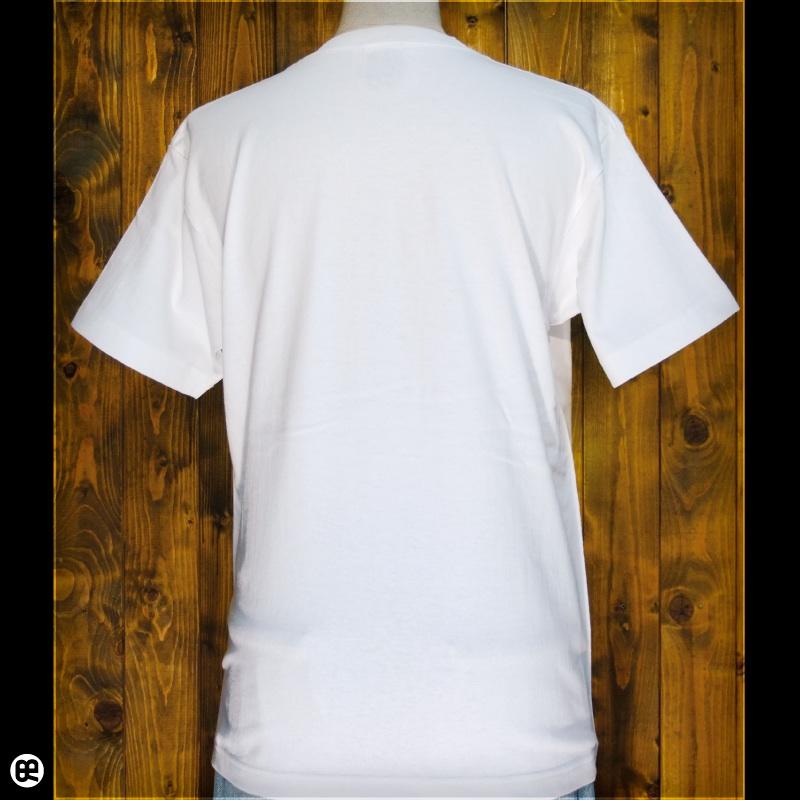 ネクタイ2 : ホワイト:Tシャツ