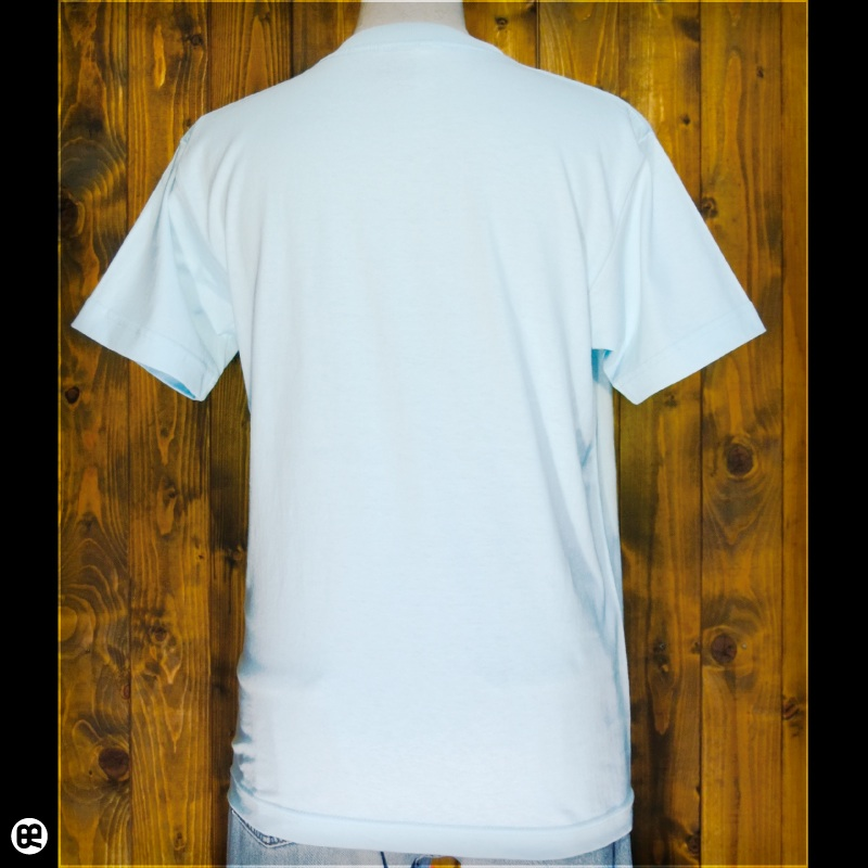 Sleep Sheep (aquablue) : アクアブルー:Tシャツ