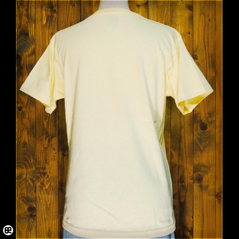 メンダコ : イエローヘーゼ:Tシャツ