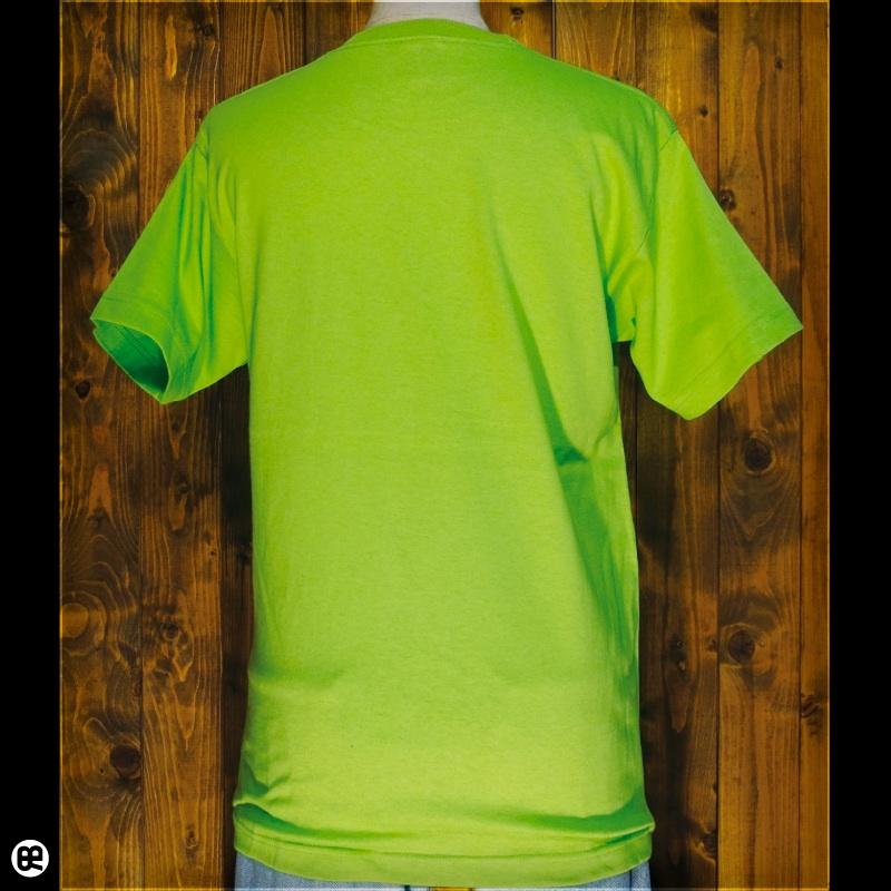 パンダファミリー : ライム:Tシャツ