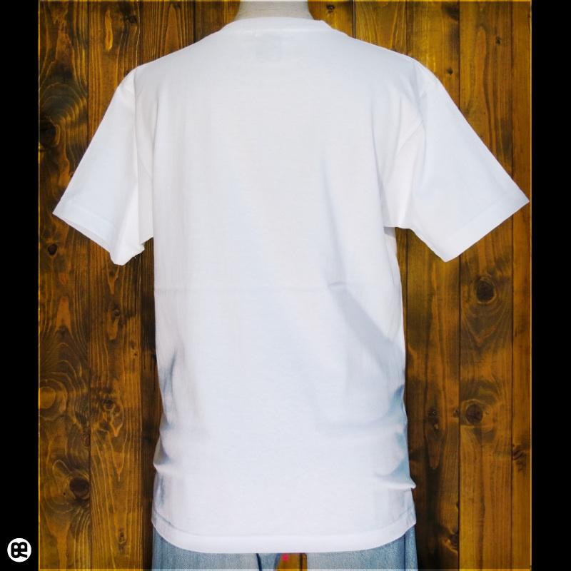酒処 : ホワイト:Tシャツ