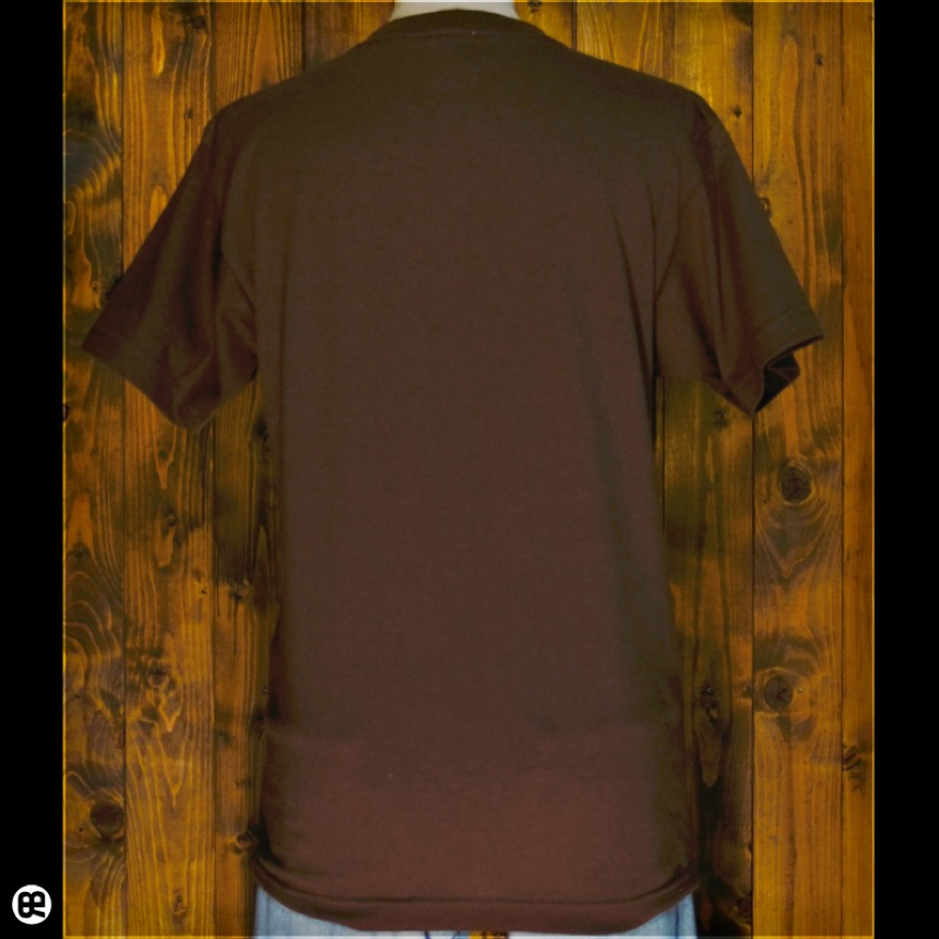 Violin : ブラウン:Tシャツ