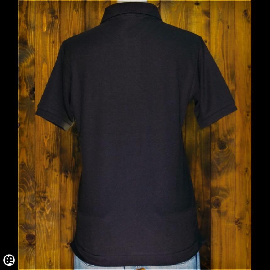 ポロシャツ:Love 29 : スミ