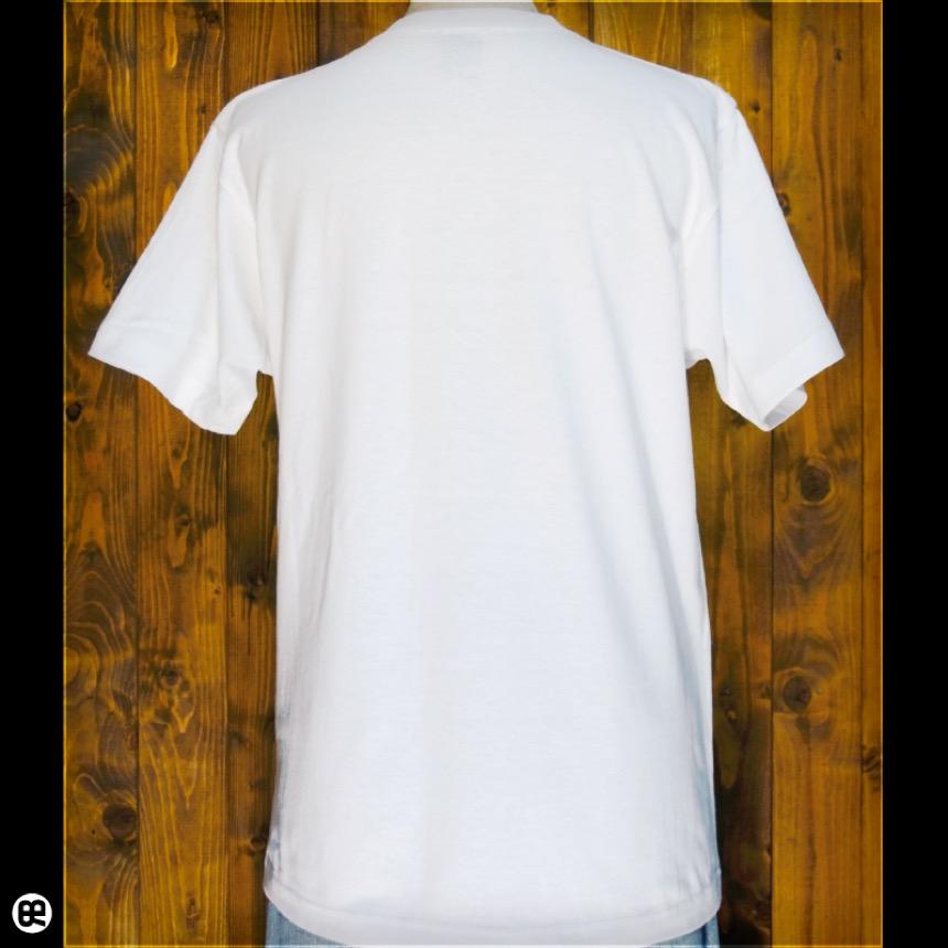 Tee Shirt : ホワイト:Tシャツ