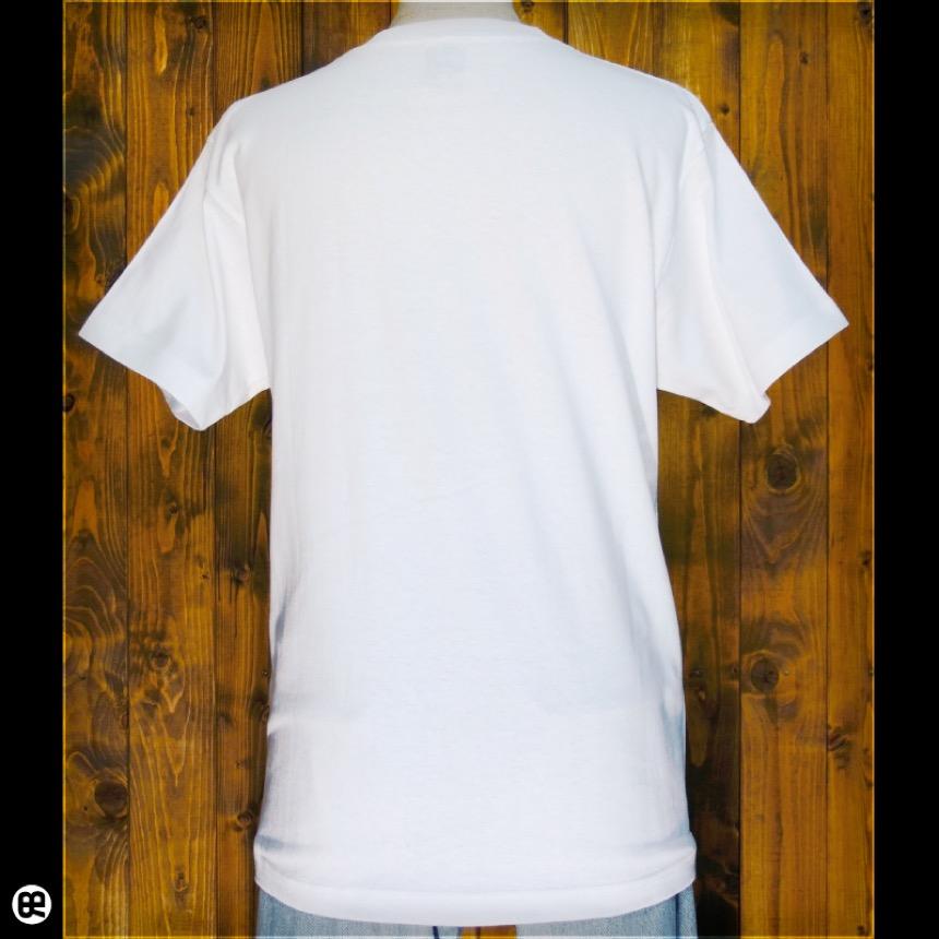 YogaShark : ホワイト:Tシャツ