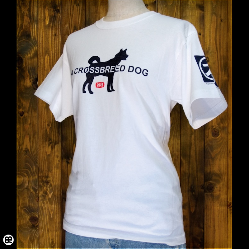 ぬーい : ホワイト:Tシャツ
