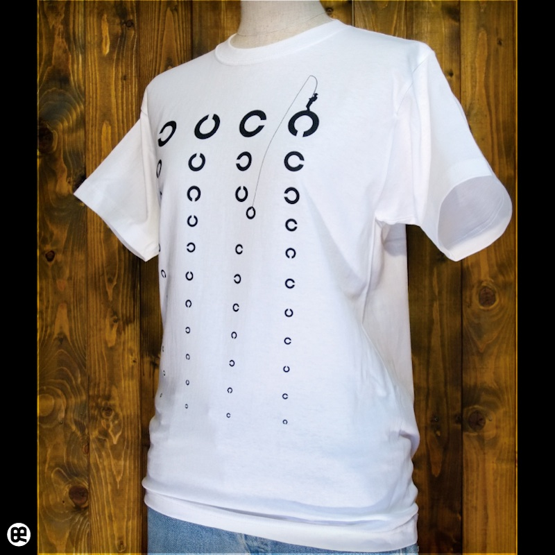 hit! : ホワイト:Tシャツ