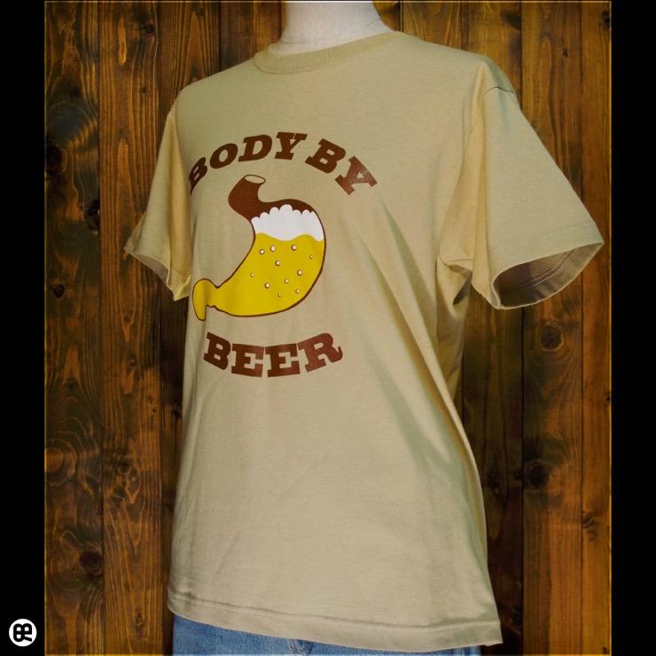 ビールっぱら : サンド:Tシャツ