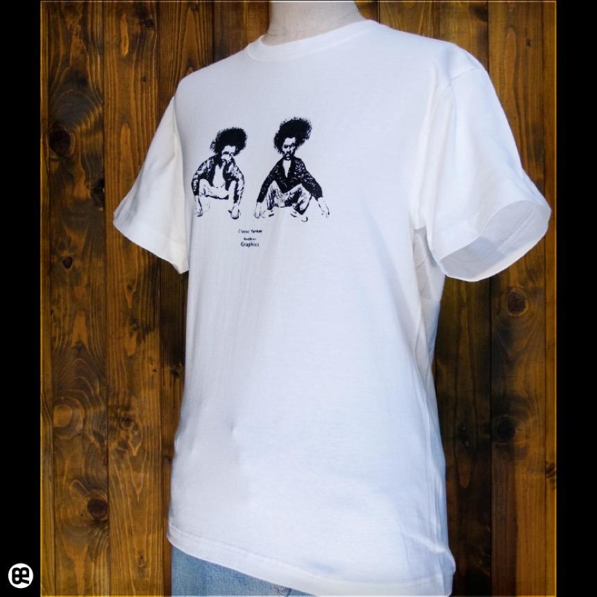 義兄弟:ナチュラル:Tシャツ