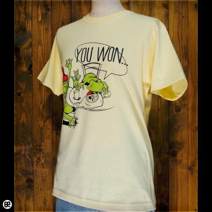 のみっくら : イエローヘーゼ:Tシャツ