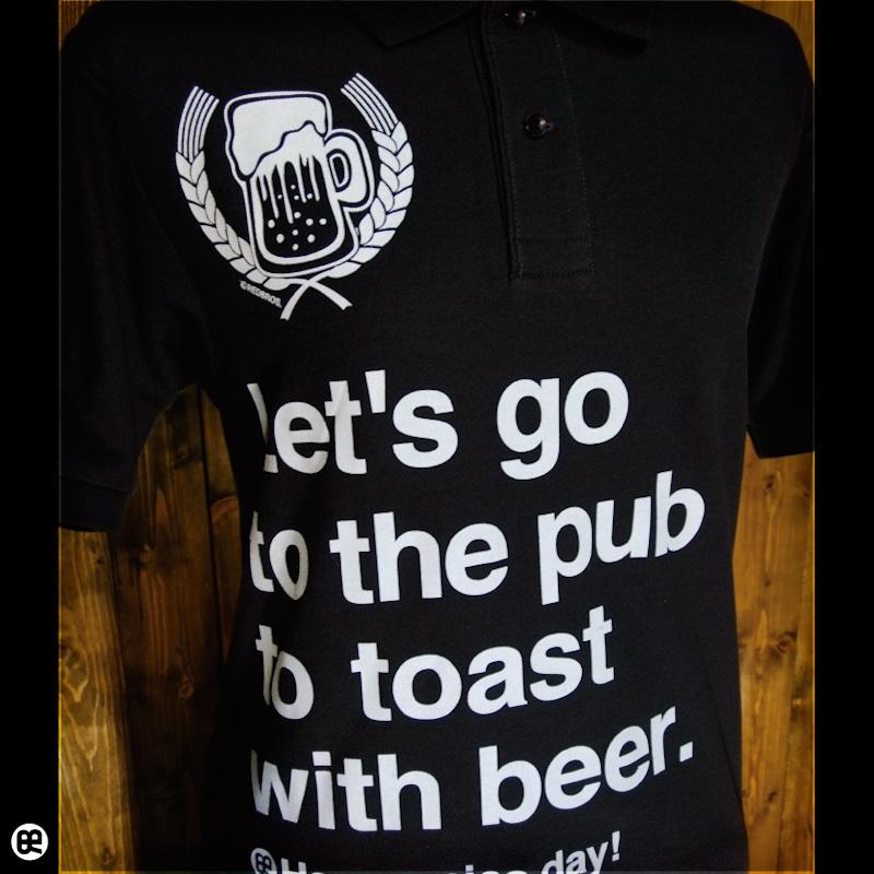 ポロシャツ:旧サイズ:toast(SMI) : スミ