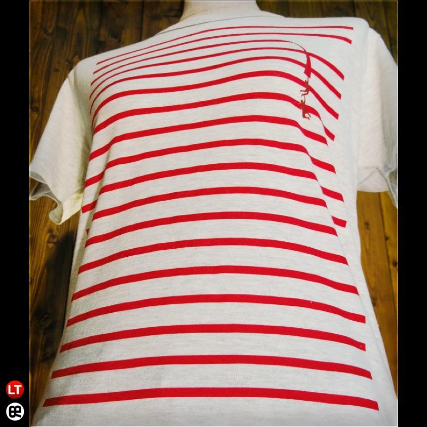 tape(OM) : オートミール:ライトTシャツ(薄地)