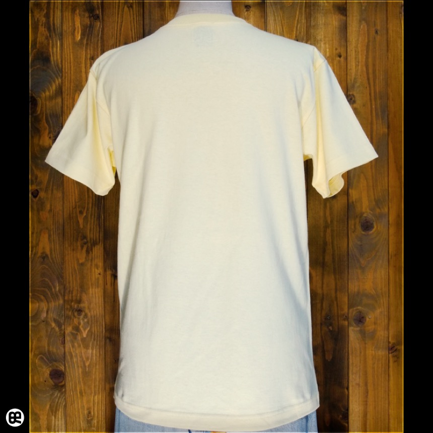 LOVE IT!:イエローヘーゼ:Tシャツ