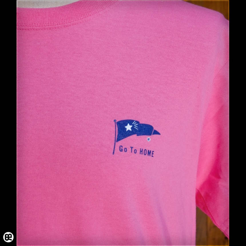 Go to Home:アザレア:Tシャツ