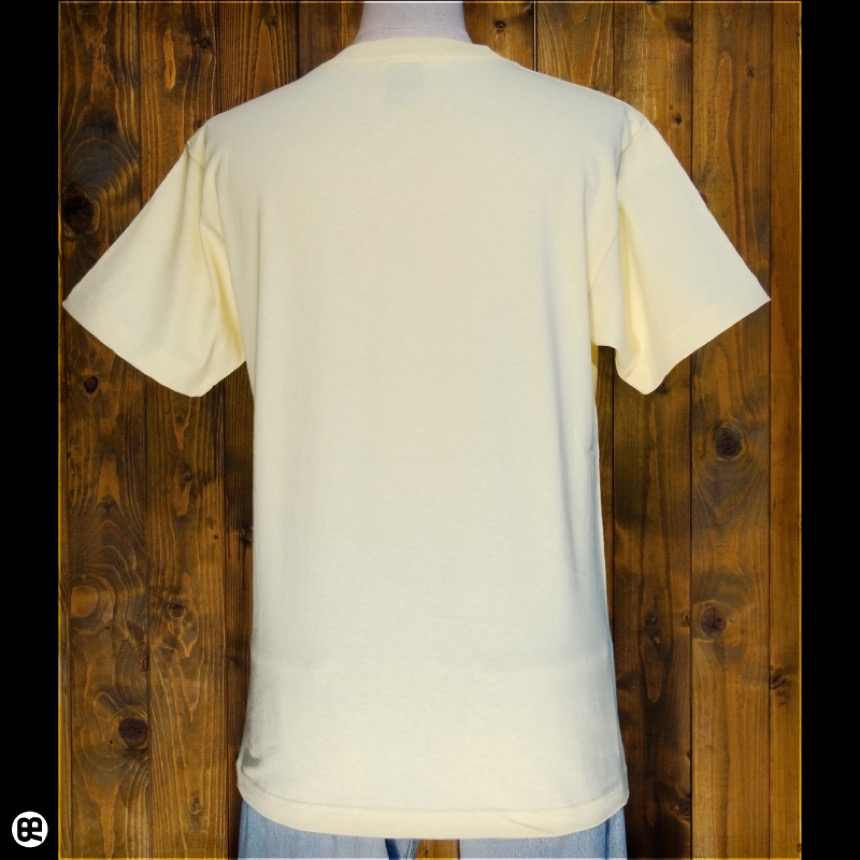 コンビニおにぎり:イエローヘーゼ:Tシャツ