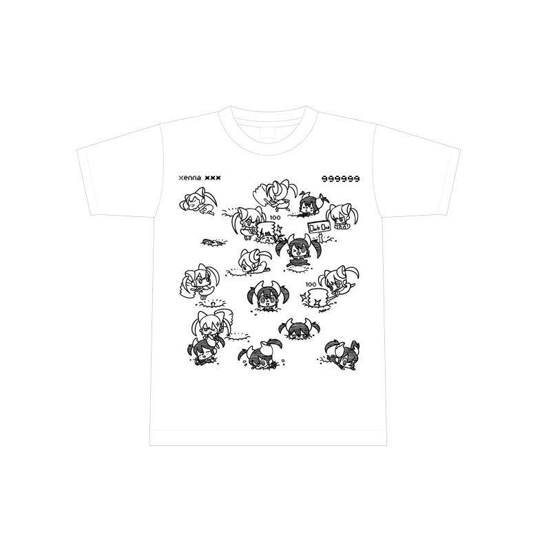 XennaTシャツ ピコハン