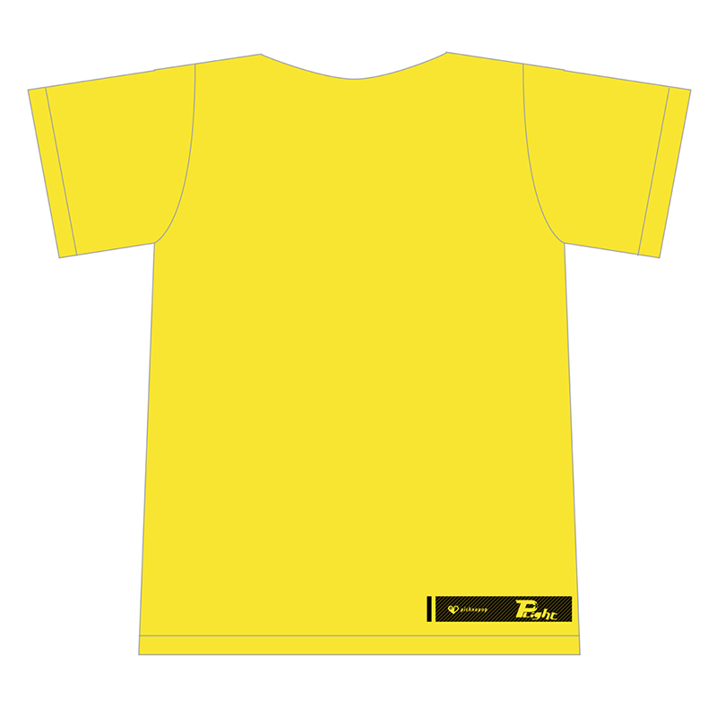 P*Light Tシャツ 3