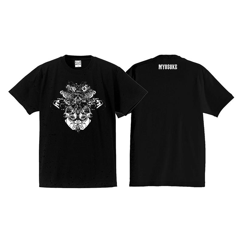 DJ Myosuke SuM 楽曲&Tシャツ
