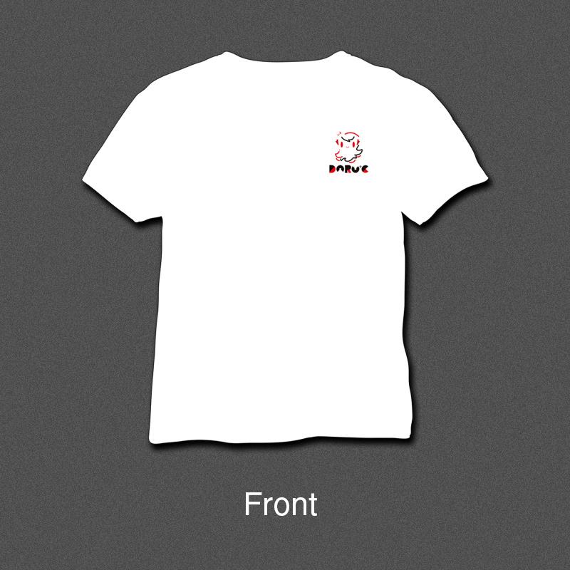 DORO*C ロゴTシャツ
