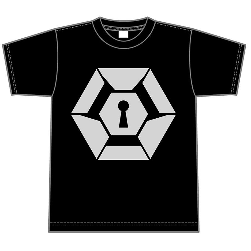 HARDGATE Tシャツ