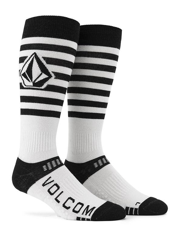 【WINTER SALE 20%OFF】 VOLCOM ボルコム メンズ スノーボードアパレル ソックス 靴下 J6352100 Kootney Sock