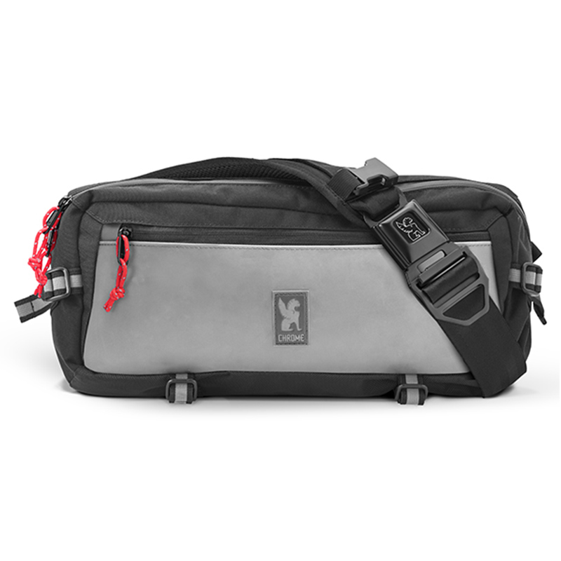【WINTER SALE 20%OFF】 CHROME クローム ウエストバッグ 鞄 BG196 KADET SLING BAG NIGHT