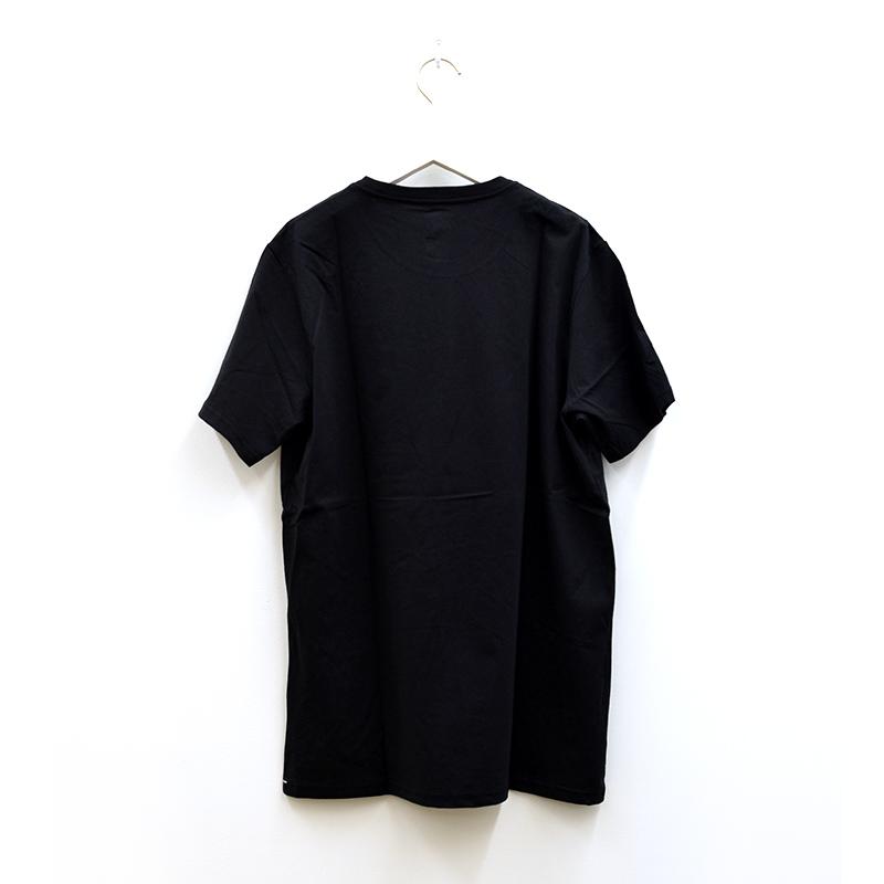 VOLCOM ボルコム メンズ アジアンフィットTシャツ 半袖 AF542004 Code Cracker S/S Tee [BLK]
