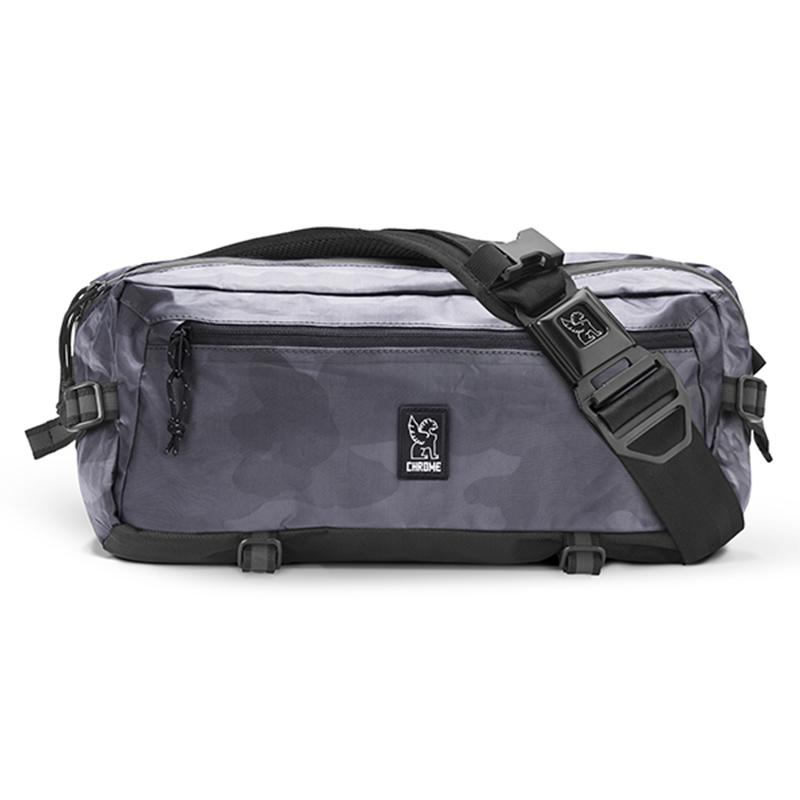 CHROME クローム ウエストバッグ 鞄 BG196 KADET SLING BAG CLEAR CAMO